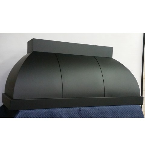 Dome Metal Range Hood