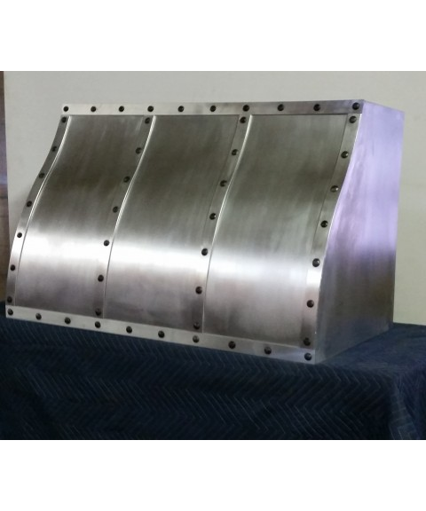 Newcastle Metal Range Hood