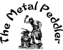 The Metal Peddler