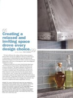 Range hood in Better Homes & Gardens