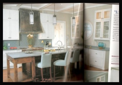 Kitchens by Professional Designers - click to enlarge