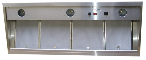 RangeMaster Insert - Large - from below