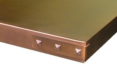 Copper counter